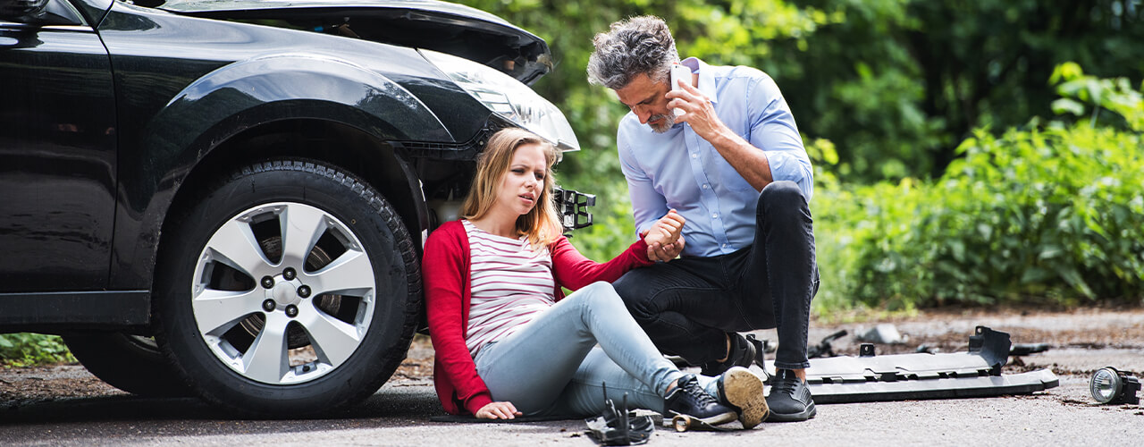 Motor Vehicle Accident Injuries Watertown, NY