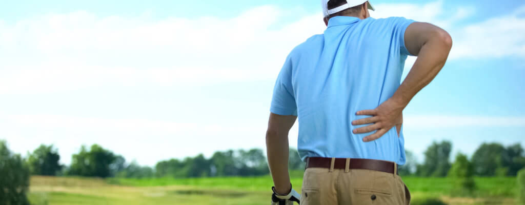 Relieve your back pain with physical therapy